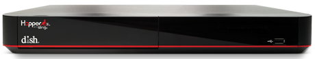 Hopper 3 HD DVR from Dan's TV Heating & AC Inc in Wyoming, Illinois - A DISH Authorized Retailer